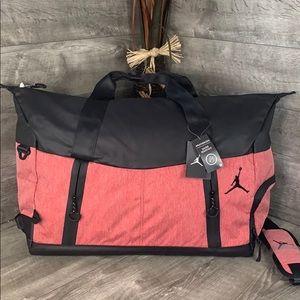 Nike Duffle Sport Weekend Bag